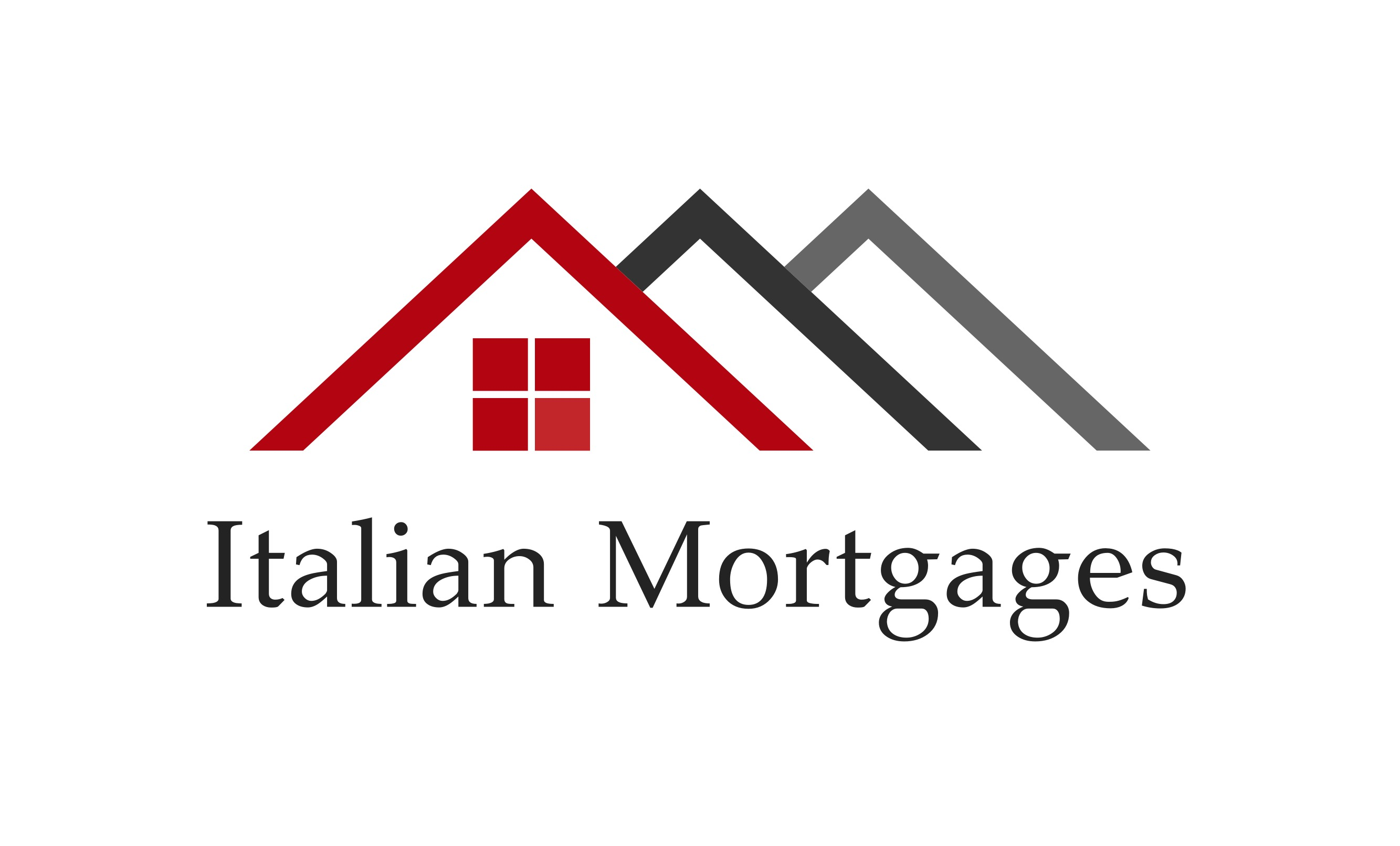 Italian Mortgages